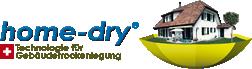 Home-dry Logo